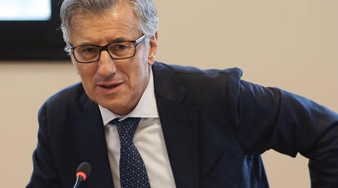 Giampiero Maioli Responsabile del Credit Agricole in Italia