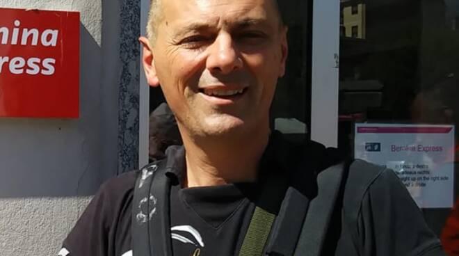 Gianluca Bertini ex arbitro Aia Lucca