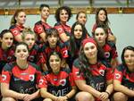 Giulia e Lorenza Rugby femminile Lucca