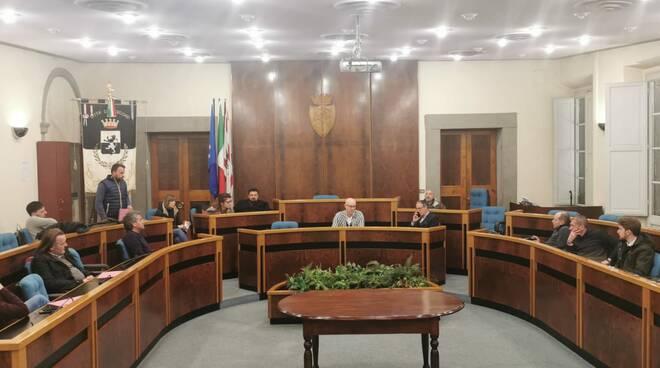 incontri del sindaco Spinelli con i presidenti delle contrade del Palio