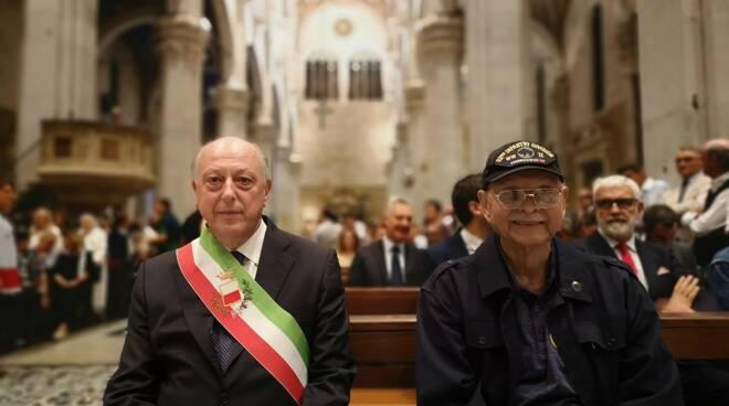 Ivan J.Houston Santa Croce Volto Santo Lucca Tambellini