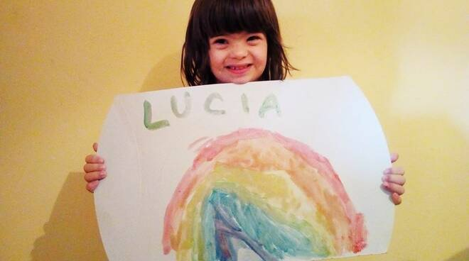 Lucca Down