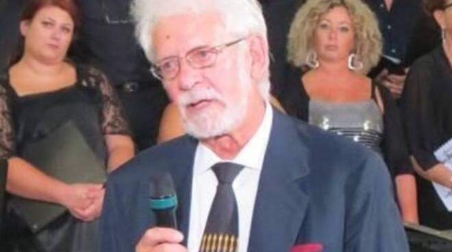 Luigi Roni baritono morto coronavirus