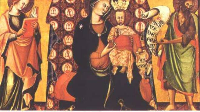 Madonna del Sole Pietrasanta