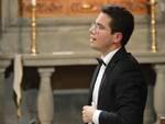 Manuel Del Ghingaro direttore d'orchestra