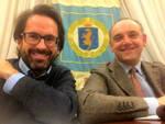 Mario Puppa Luca Menesini candidatura regionali