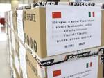 mascherine Fosber dispositivi protezione Lucca