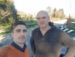 Matteo Scannerini Anthony Masini Forza Italia Capannori