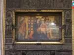 messa Pietrasanta Madonna del Sole