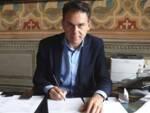 Michele Conti sindaco Pisa
