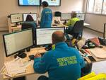 Misericordie Toscana ambulanze coronavirus emergenza servizi