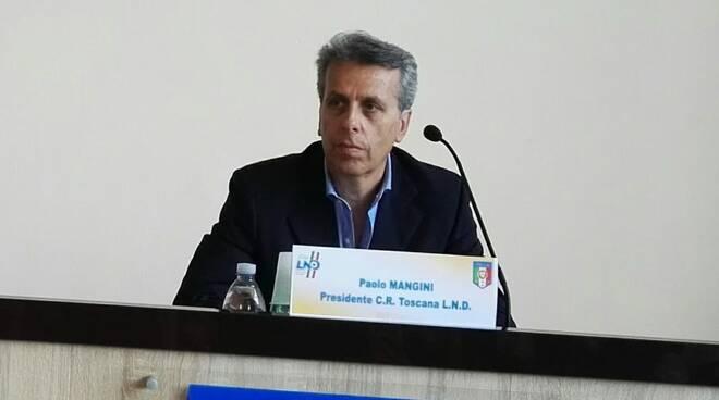 Paolo Mangini
