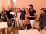 Pilade Rossi vittima coronavirus Castelnuovo ricordo burraco