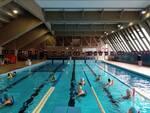 piscina palazzetto dello sport di Lucca Palatagliate