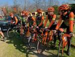 Pro Cycling Team Fanini formazione 2020 ciclismo femminile