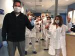 reparto malattie infettive lucca