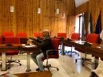 Riunione prociv associazioni volontariato a Castelfranco
