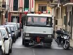 Sea Ambiente sanificazione strade