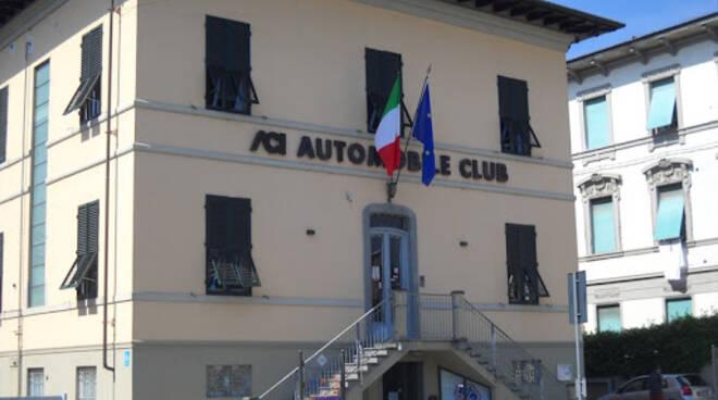 sede Aci Lucca via Catalani