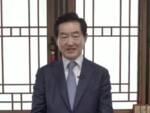 sindaco Ahn Byung-yong Uijeongbu Corea del Sud