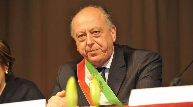 Sindaco Alessandro Tambellini