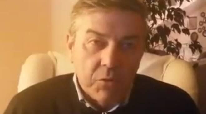 sindaco Forte dei Marmi Bruno Murzi comunicazione