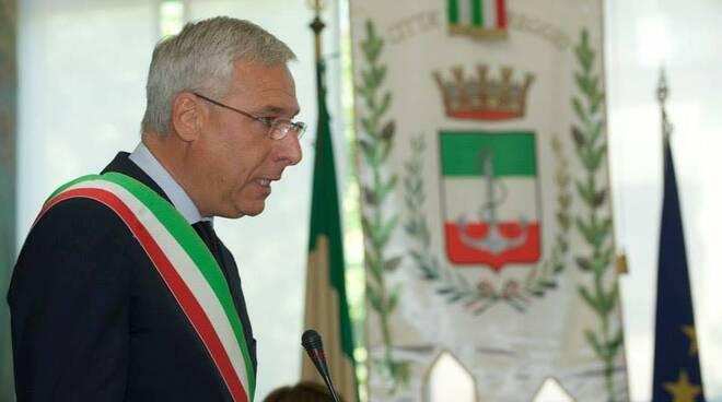 sindaco Viareggio Giorgio Del Ghingaro