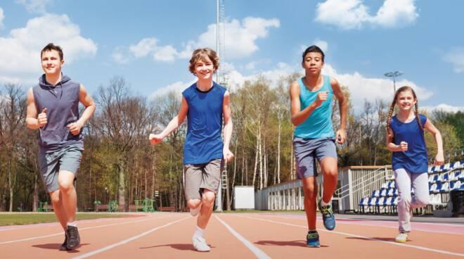 Sport di Tutti Sport e Salute Coni