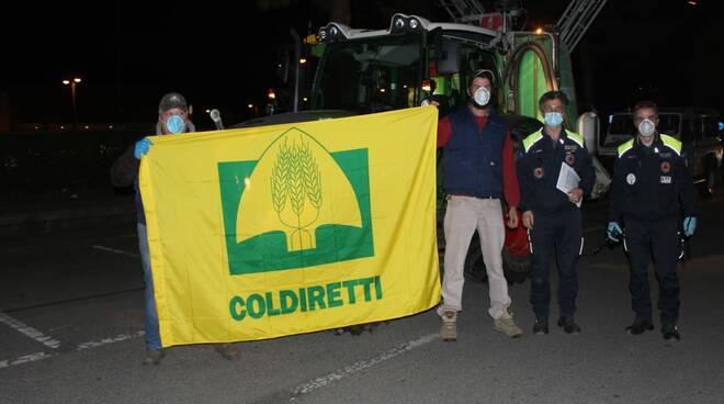 trattori coldiretti