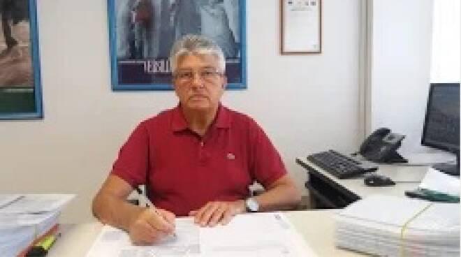 Alfredo Marchetti morto coronavirus Cna aprile 2020