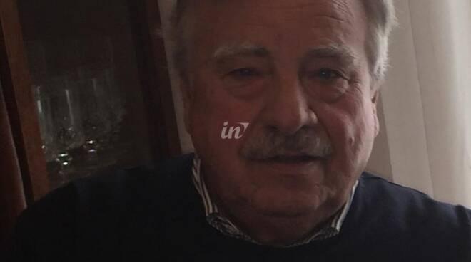 Angiolino Masini conceria staffoli santa croce sull'arno morto aprile 2020