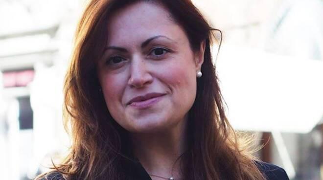 annateresa rondinella direttrice generale Club Unesco di Lucca