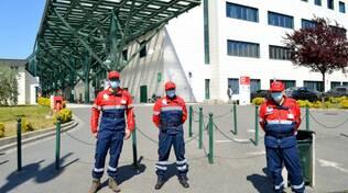Associazione nazionale carabinieri fucecchio uova pasqua