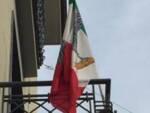 bandiera repubblica sociale italiana caso 25 aprile