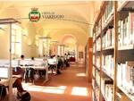 biblioteca Viareggio