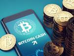 bitcoin cash criptovalute