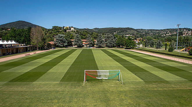 campo di calcio