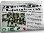 La Resistenza non è ancora finita! La lotta per la democrazia in Europa ai tempi del Coronavirus