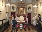 Celebrazione Madonna dei Ferri Borgo a Mozzano
