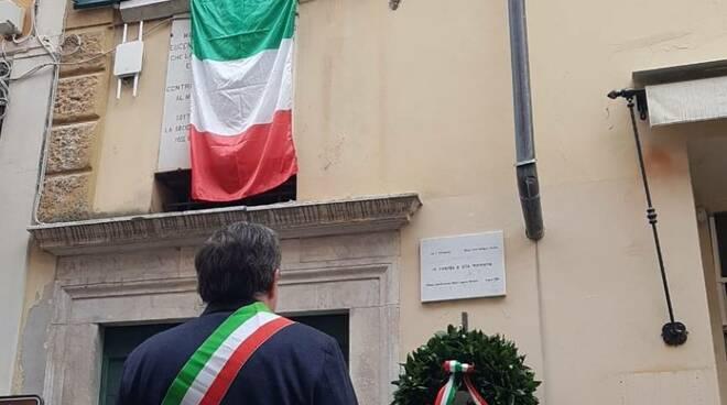 celebrazioni per Eugenio Barsanti a Pietrasanta
