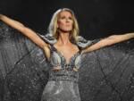 Celine Dion Lucca Summer Festival rinvio