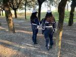 controllo polizia municipale santa croce sull'arno coronavirus