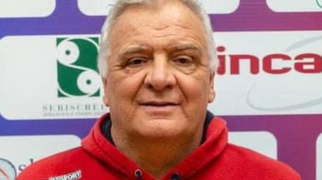 coronavirus Raffaele Romano morto Montecatini Basket