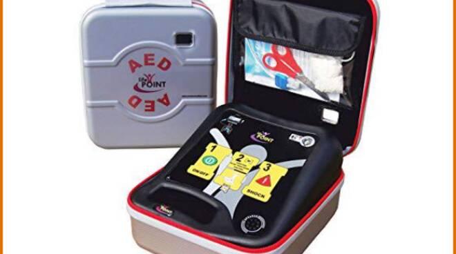 defibrillaotre