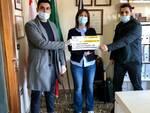 donazione Istituto Culturale Islamico Toscano di Santa Croce sull'Arno