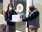 donazione mascherine ponte a elsa empoli emergenza coronavirus