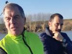 Enzo Ademollo Leonardo Antonini Canottieri San Miniato