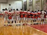 Etrusca basket San Miniato fine stagione 2019 - 2020