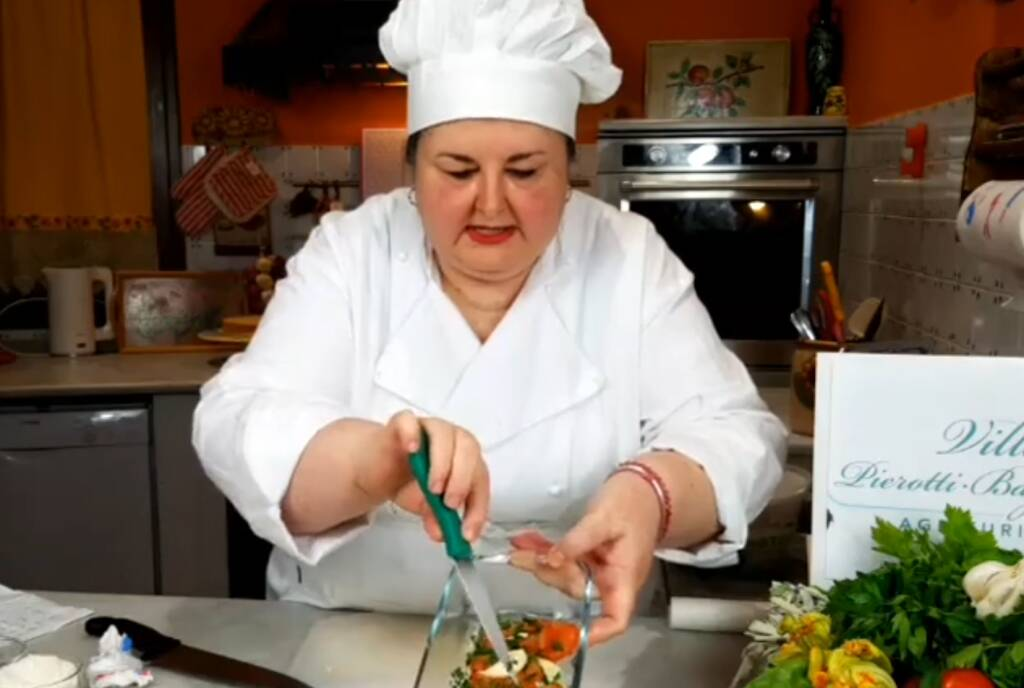 Federica Frassi laboratorio home food