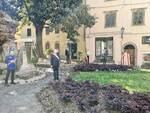 festa della liberazione a Lucca